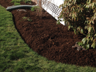Buy Our Mulch & Loam